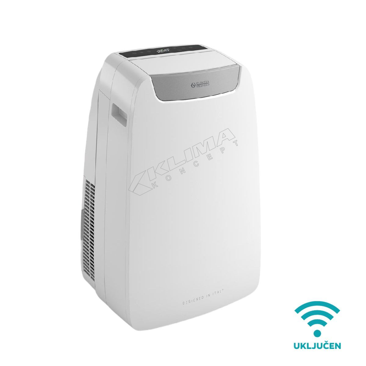 OLIMPIA SPLENDID DOLCECLIMA AIR PRO 14 HP WIFI
