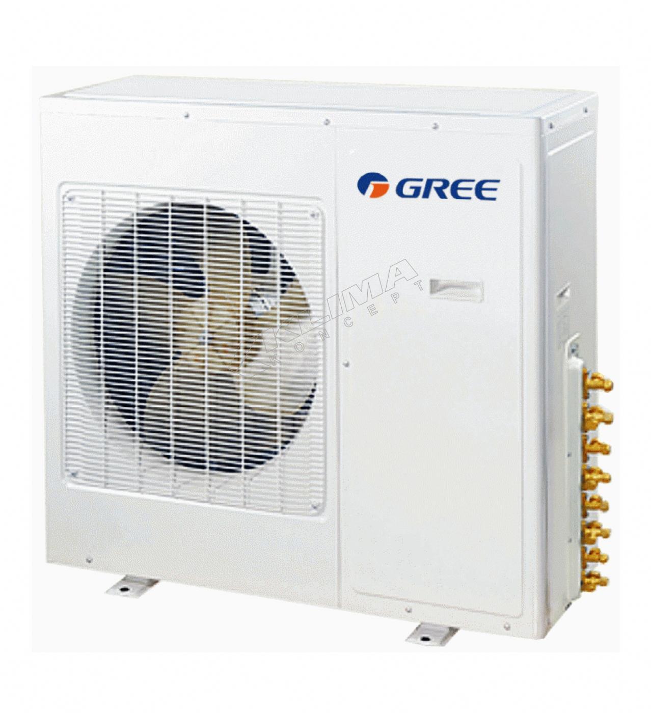 GREE GWHD(36)NK6LO