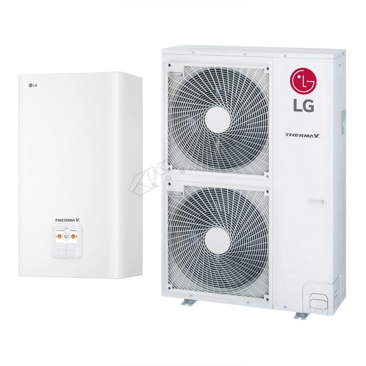 LG DIZALICA TOPLINE HN1639.NK3 / HU123.U33 R-410a TROFAZNA