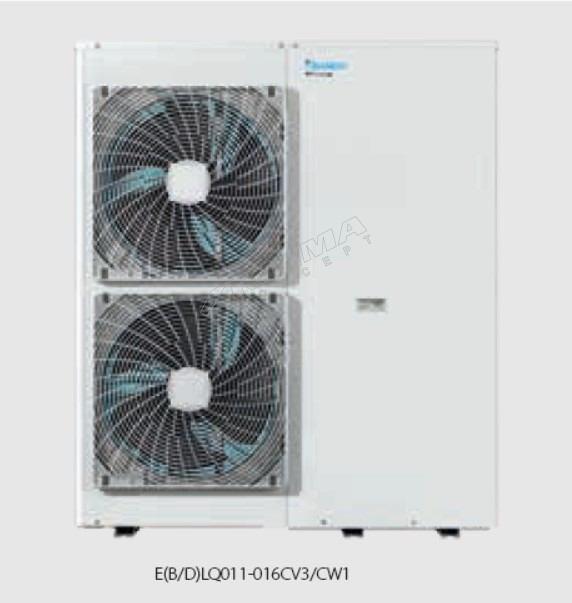 Daikin Altherma M › 11-14-16 kW › bez pomoćnog grijača  E(B/D)LQ011-016CV3/CW1