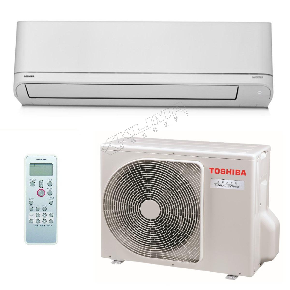 TOSHIBA RAV-RM801KRTP-E/RAV-GP801AT-E
