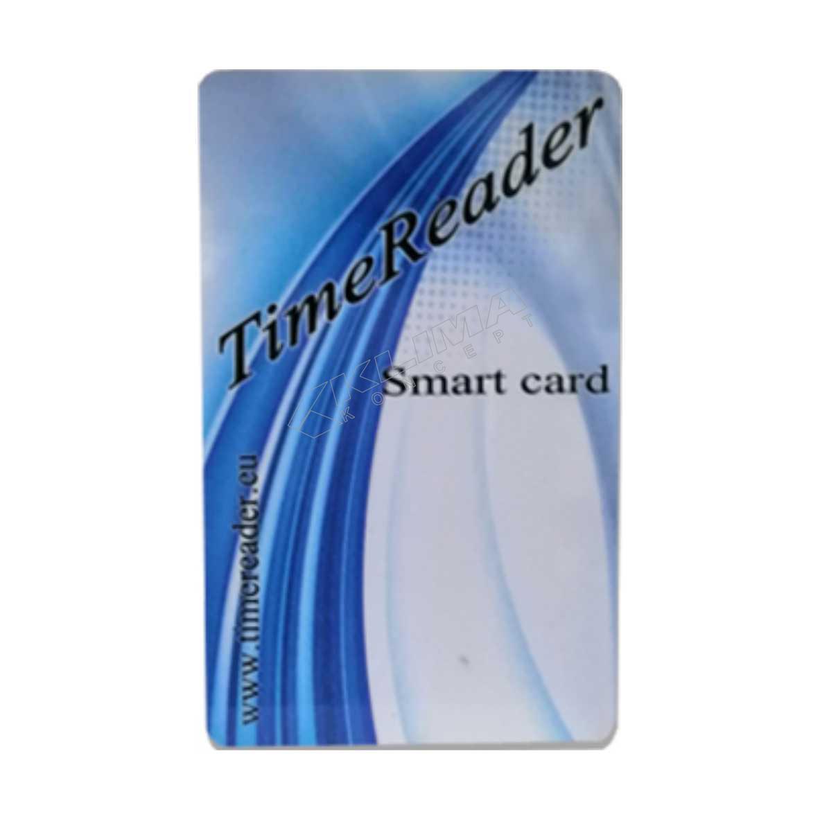 KARTICA za Time Reader