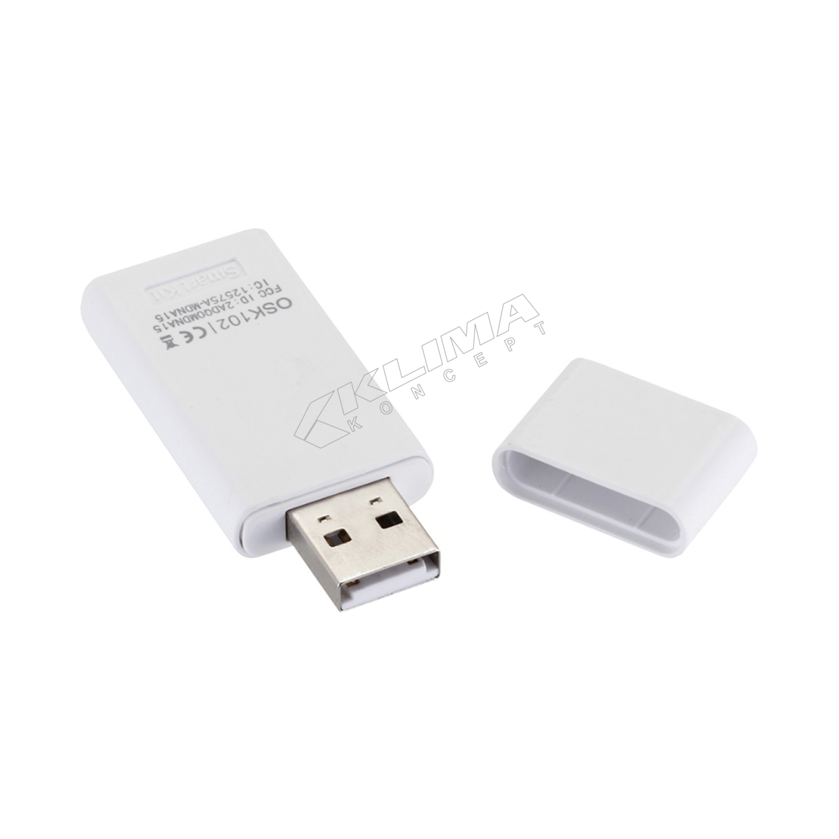 QZEN WIFI ADAPTER