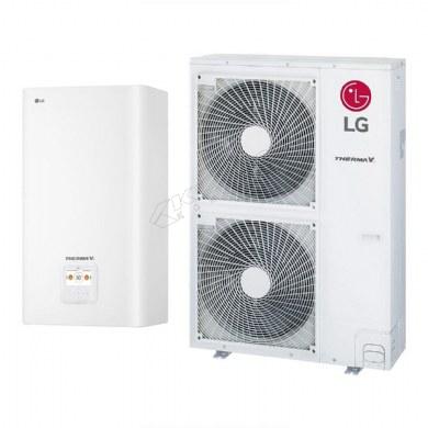 LG DIZALICA TOPLINE HN1616.NK3 / HU121.U33 R-410a
