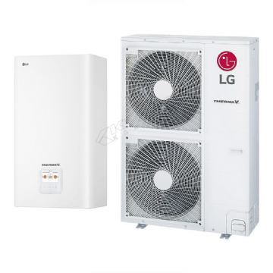 LG DIZALICA TOPLINE HN1616.NK3 / HU161.U33 R-410a