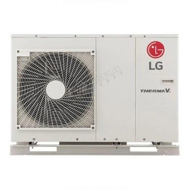 LG DIZALICA TOPLINE HM091M.U43 R-32