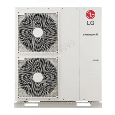 LG DIZALICA TOPLINE HM141M.U33 R-32