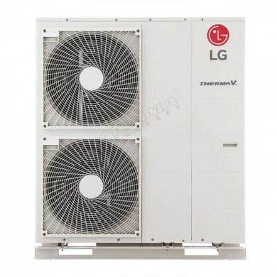 LG DIZALICA TOPLINE HM121M.U33 R-32