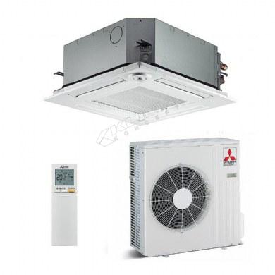 MITSUBISHI ELECTRIC KLIMA UREĐAJ SLZ-M50FA/SUZ-M50VA  (IC upravljač)