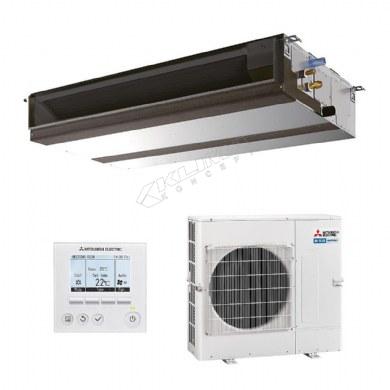 MITSUBISHI ELECTRIC PEAD-SM125JAL/SUZ-SM125YKA trofazna