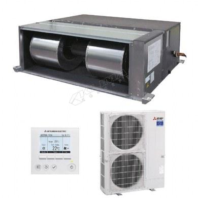 MITSUBISHI ELECTRIC PEA-RP200WKA/PUHZ-ZRP200YKA