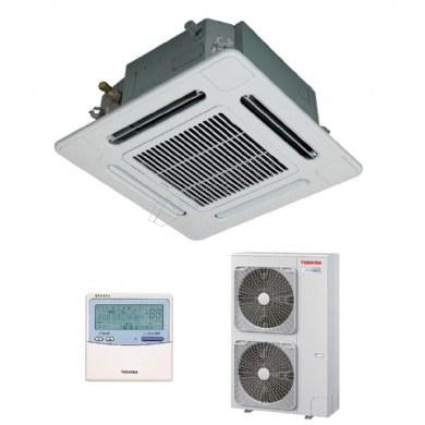 TOSHIBA RAV-RM1101UTP-E/RAV-GP1101AT-E