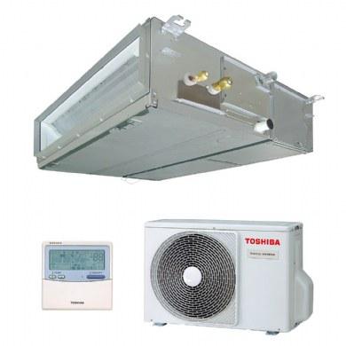 TOSHIBA RAV-RM561BTP-E/RAV-GP561ATP-E