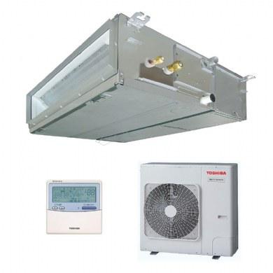 TOSHIBA RAV-RM1101BTP-E/RAV-GM1101ATP-E