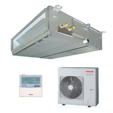 TOSHIBA RAV-RM1401BTP-E/RAV-GM1401ATP-E