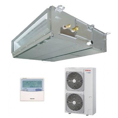 TOSHIBA RAV-RM1401BTP-E/RAV-GP1401AT-E
