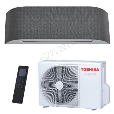 TOSHIBA KLIMA UREĐAJ RAS-B13N4KVRG-E/RAS-13J2AVSG-E