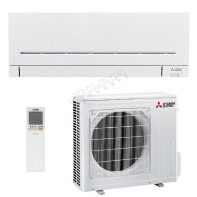 MITSUBISHI ELECTRIC KLIMA UREĐAJ MSZ-AP50VGK/MUZ-AP50VG - optimiziran za grijanje