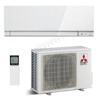 MITSUBISHI ELECTRIC KLIMA UREĐAJ MSZ-EF42VGKW/MUZ-EF42VG R32