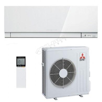 MITSUBISHI ELECTRIC KLIMA UREĐAJ MSZ-EF50VGKW/MUZ-EF50VG R32