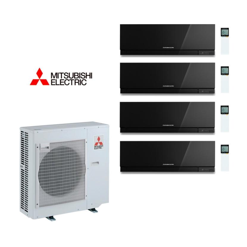 kvadral klima uređaj