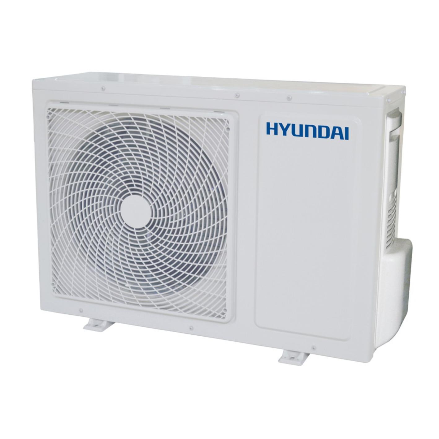 Hyundai Klima Uređaj 2 6kw Hrh 09smv Hro 09smv
