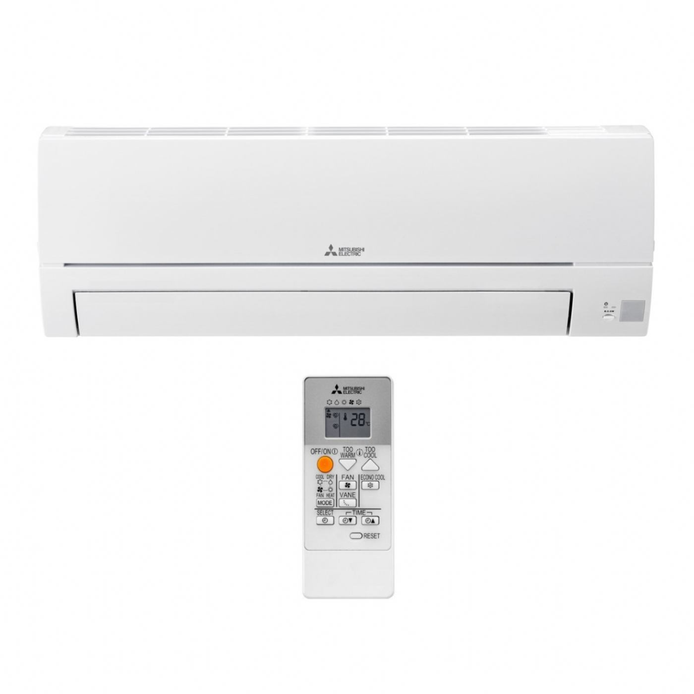 MITSUBISHI ELECTRIC MSZ-HR42VF