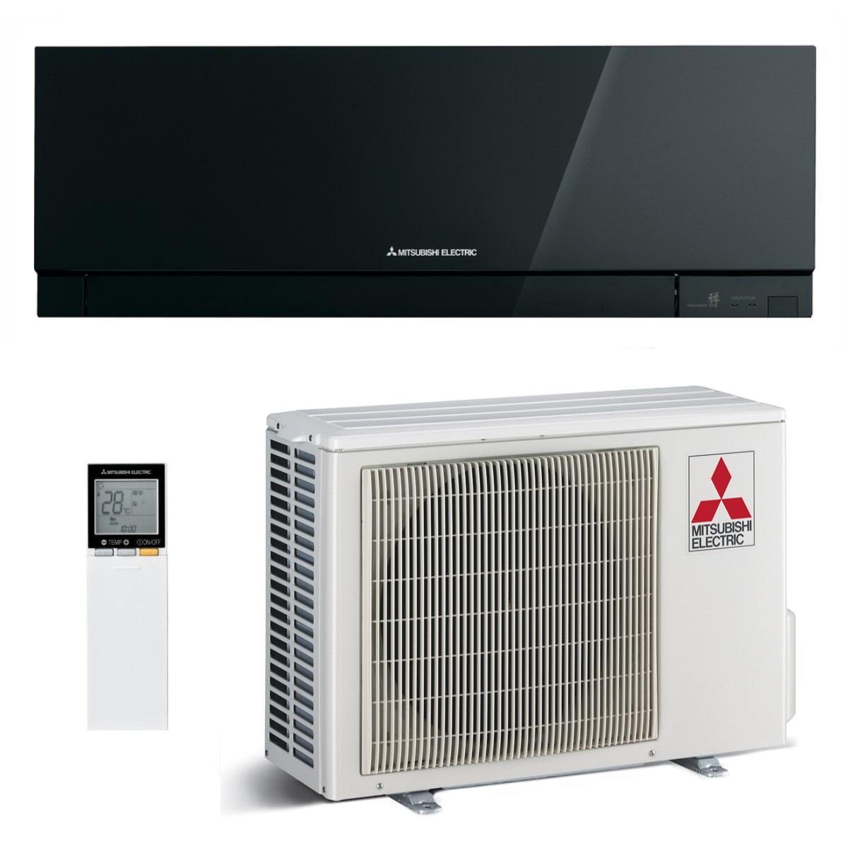 MITSUBISHI ELECTRIC KLIMA UREĐAJ MSZ-EF25VGB/MUZ-EF25VG R32