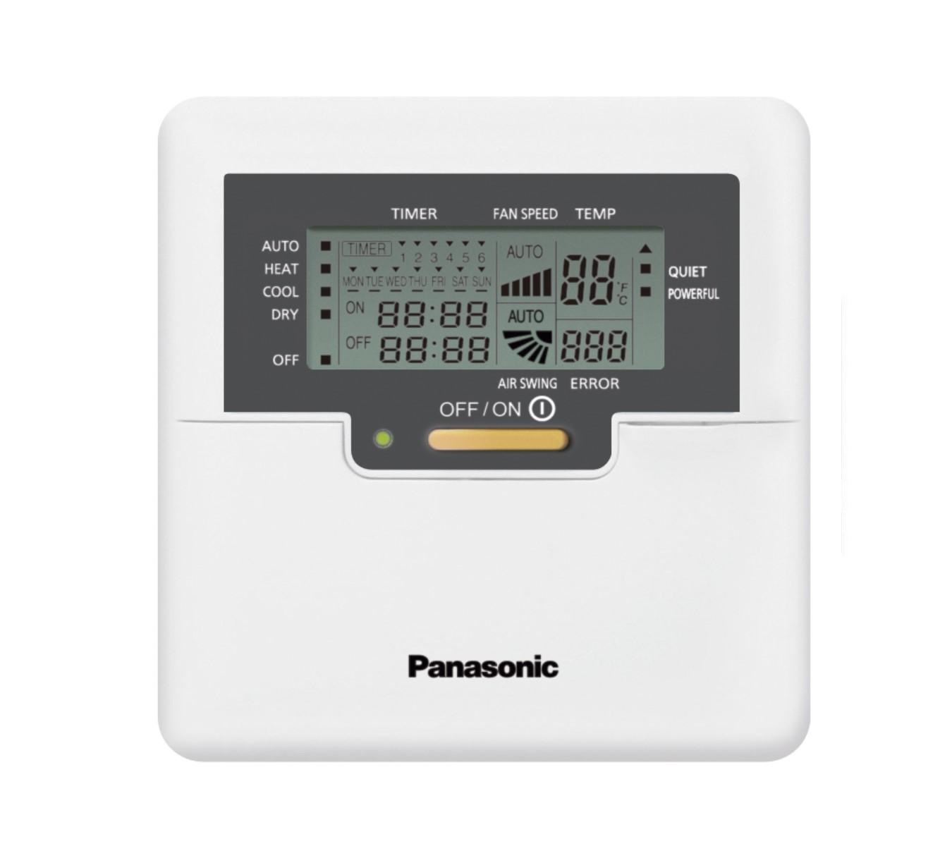 PANASONIC CZ-RD52CP