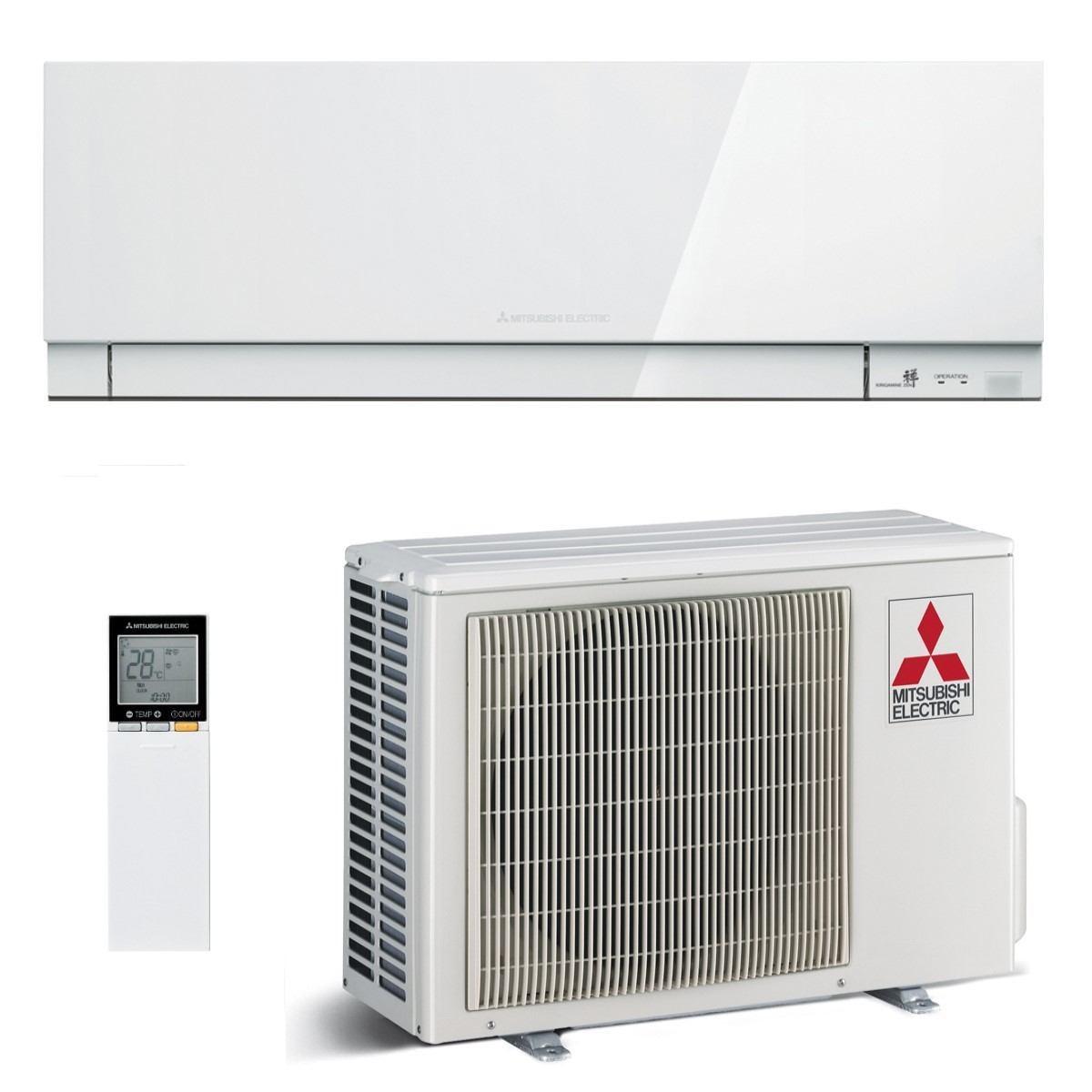 MITSUBISHI ELECTRIC KLIMA UREĐAJ MSZ-EF42VGW/MUZ-EF42VG R32