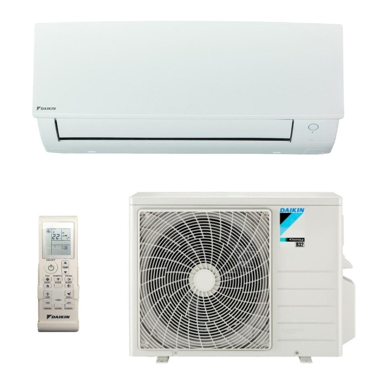 Daikin Klima Uređaj 7kw Ftxc71b Rxc71b Sensira Za Prostor Do 70m2 A Energetska Klasa R 32