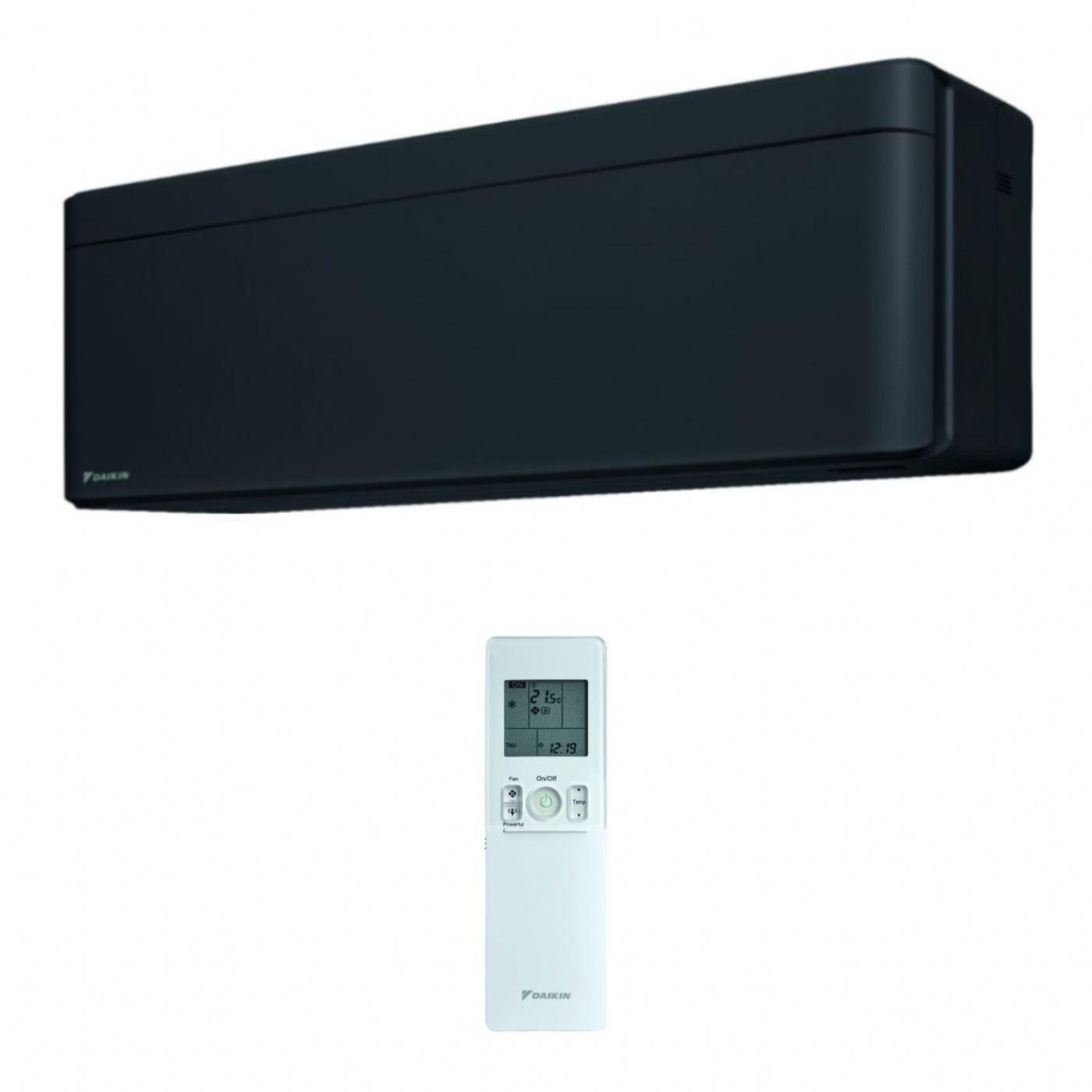 Daikin Klima Uređaj Ftxa20bb 2kw Crna Unutarnja Zidna Jedinica Za Multi