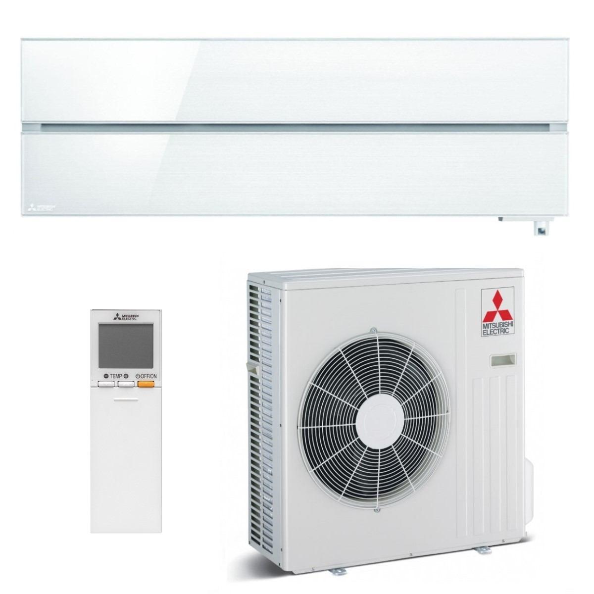 MITSUBISHI ELECTRIC KLIMA UREĐAJ MSZ-LN60VGW/MUZ-LN60VG R-32