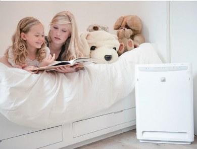 Može li vas klima uređaj spasiti od proljetnih alergija?