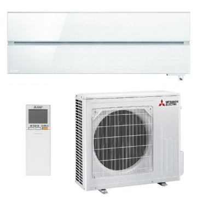 MITSUBISHI ELECTRIC KLIMA UREĐAJ MSZ-LN50VGW/MUZ-LN50VG R-32