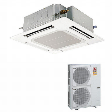 MITSUBISHI ELECTRIC PLA-RP140EA/PUHZ-P140VHA