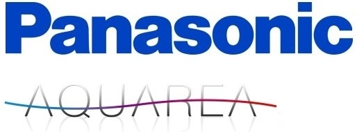PANASONIC - Aquarea